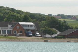 Gullerup Strand Kro har god opbakning